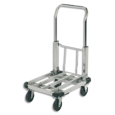 chariot manuel rexel achat vente de chariot manuel rexel comparez les prix sur. Black Bedroom Furniture Sets. Home Design Ideas