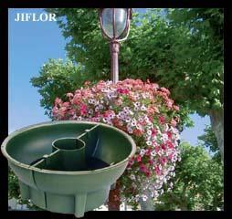 Jardiniere jiflor - Suspension pot de fleur ...