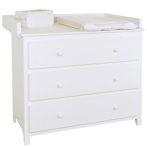 Dailys commode 3 tiroirs plan a langer - Plan a langer universel commode ...