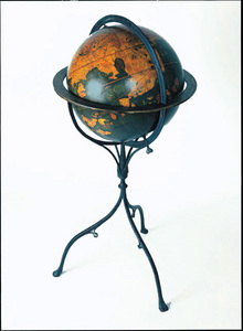 mappemonde et globe tous les fournisseurs planisphere globe de table globe a suspendre. Black Bedroom Furniture Sets. Home Design Ideas