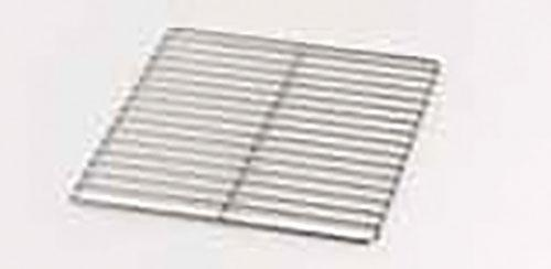 Grille inox aisi201 354x325mm gn2/3