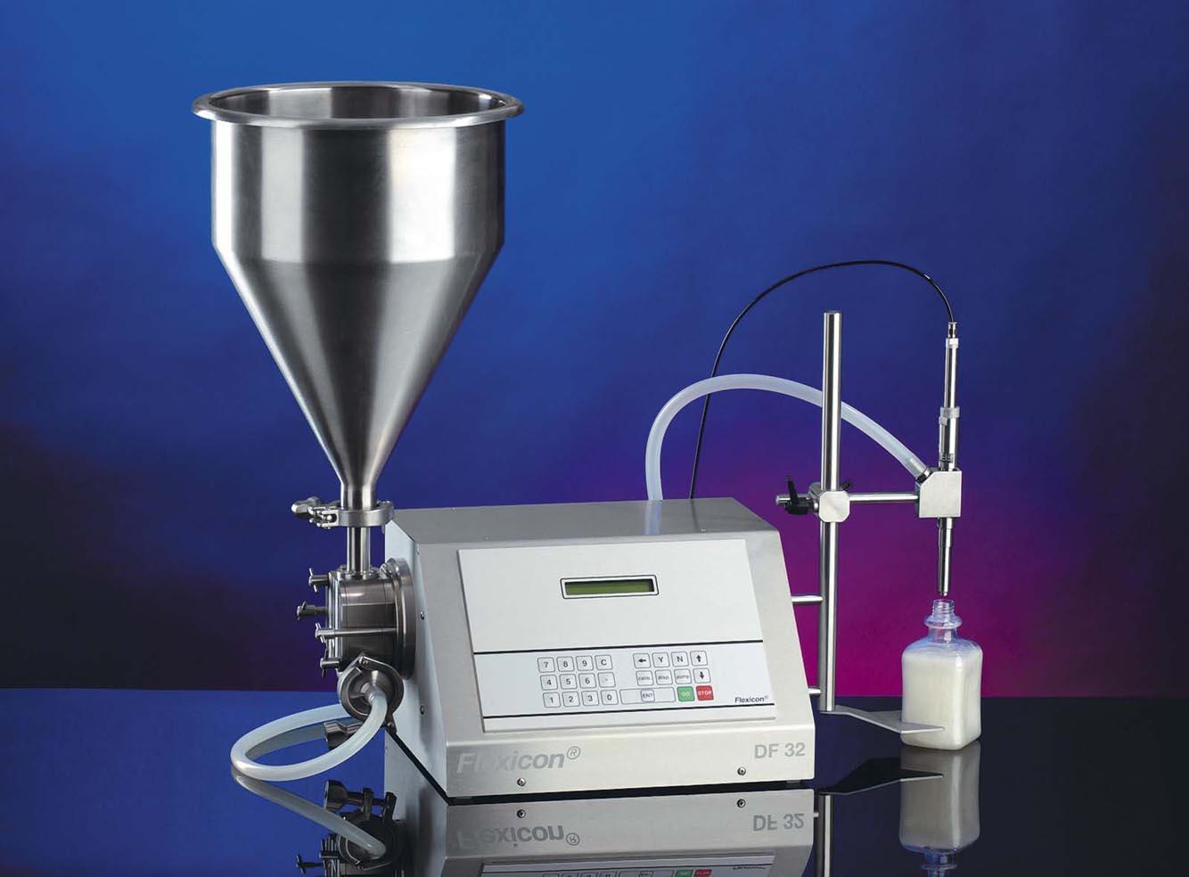 Pompes de laboratoire