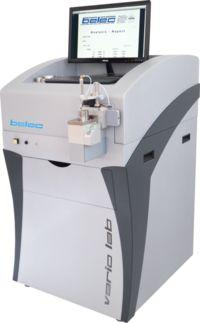 Spectromètre vario lab analyseur de métaux et alliage