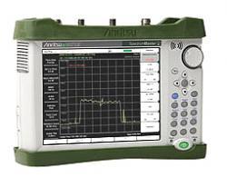 Analyseur de spectre anritsu ms2712e