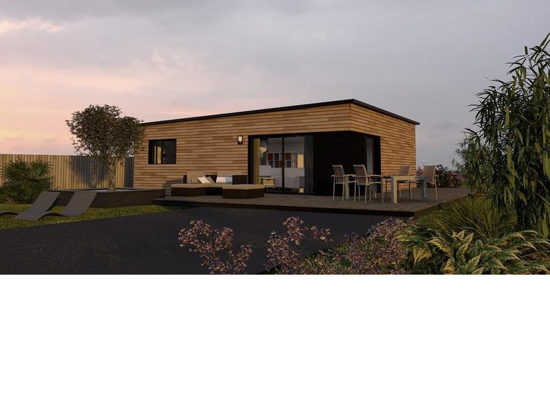 maisons a ossature en bois tous les fournisseurs. Black Bedroom Furniture Sets. Home Design Ideas