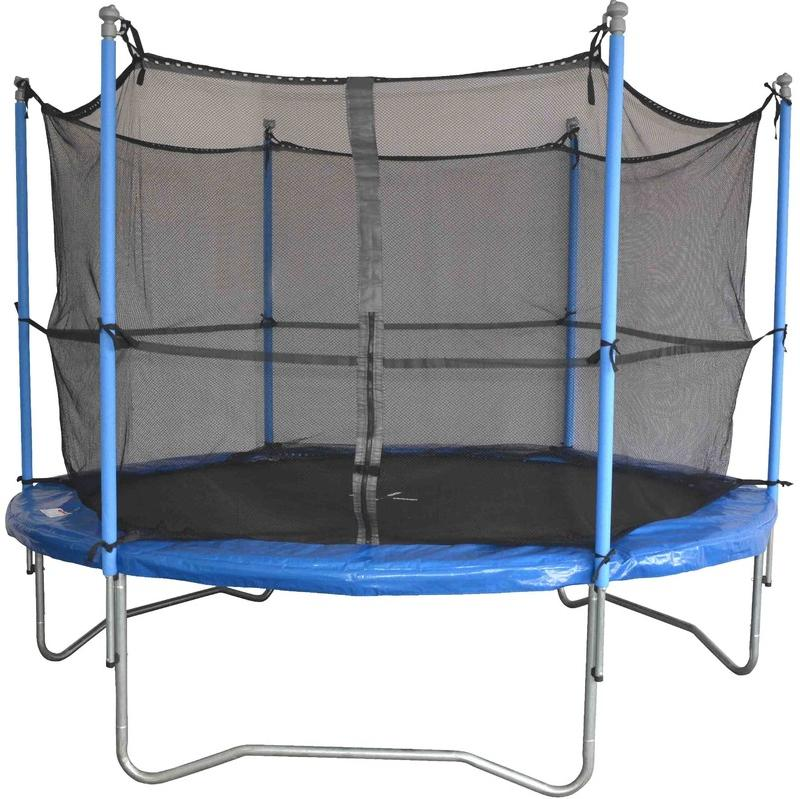 trampolines elem achat vente de trampolines elem comparez les prix sur. Black Bedroom Furniture Sets. Home Design Ideas