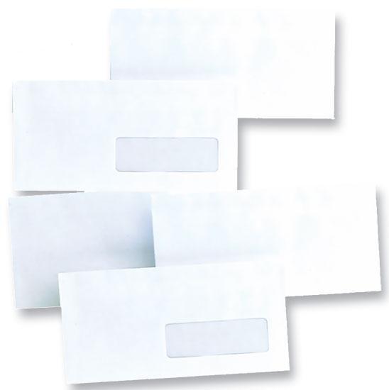 Enveloppes courrier sans fen tres comparer les prix de for Enveloppe sans fenetre