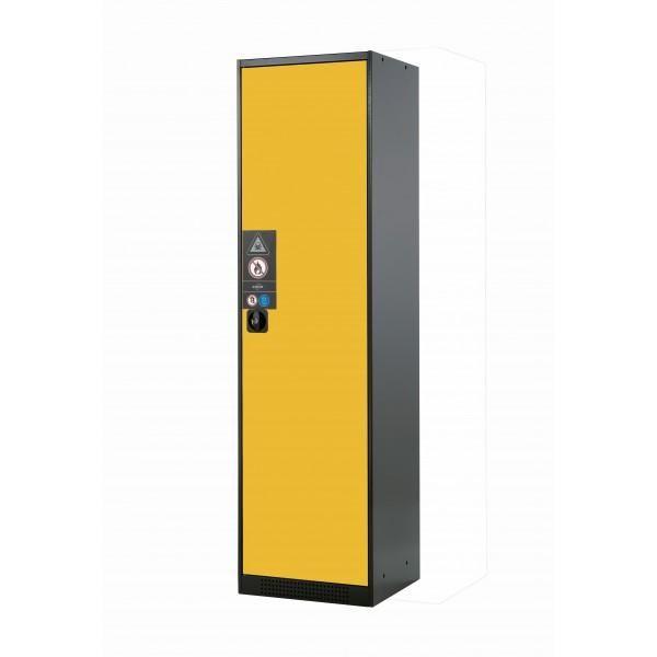 armoire haute a porte battante es14433. Black Bedroom Furniture Sets. Home Design Ideas
