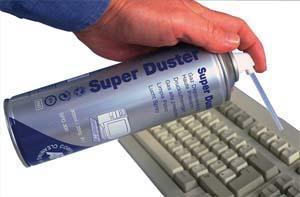 Gaz superduster 650ml spd300