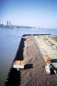Granulats sable et graviers tous les fournisseurs granulat granulat batiment granulat - Masse volumique gravier ...