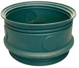 Rehausse cylindrique diamètre 600 pour fosse réf. 31370rld