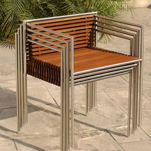 chaises dextrieur 1trd54as - Chaise Exterieur