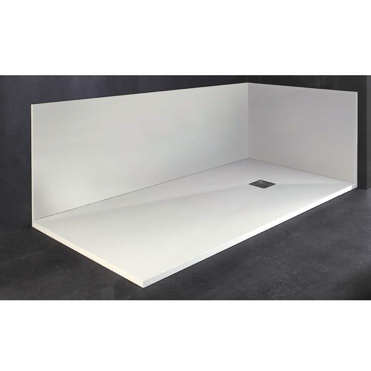 receveurs de douches comparez les prix pour. Black Bedroom Furniture Sets. Home Design Ideas