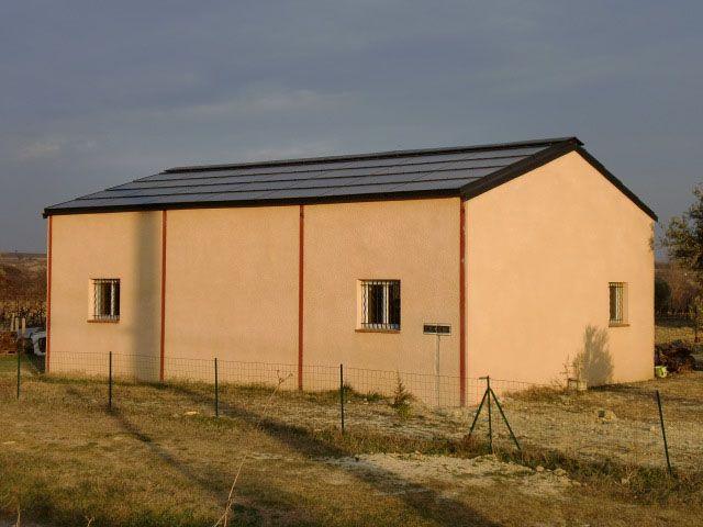 Services de constructions en batiment tous les for Construire un batiment en bois