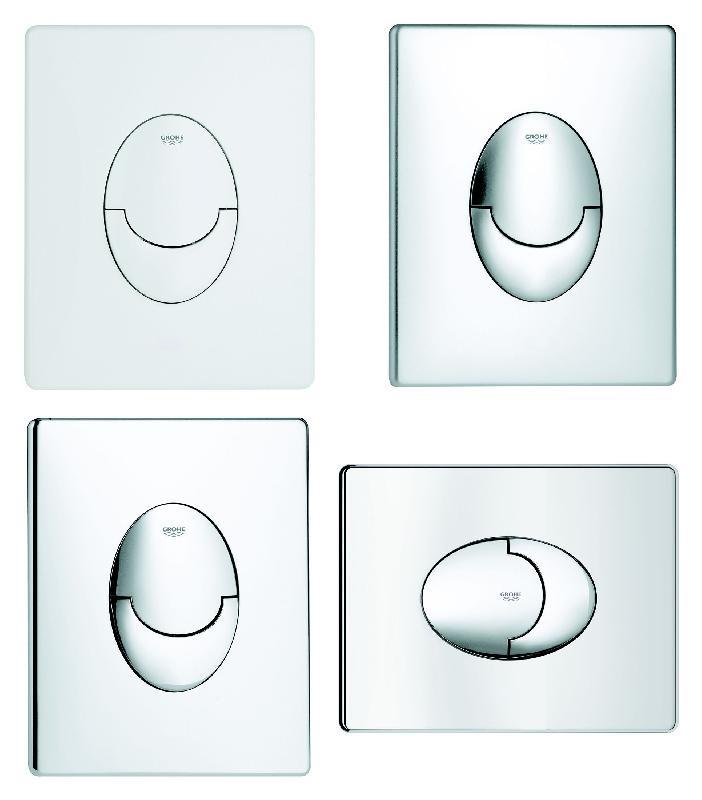 accessoires pour toilettes grohe achat vente de accessoires pour toilettes grohe comparez. Black Bedroom Furniture Sets. Home Design Ideas