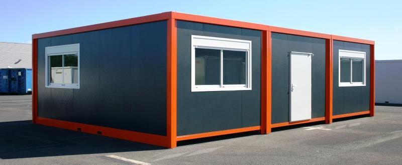 sb modulaire produits abris de chantier. Black Bedroom Furniture Sets. Home Design Ideas