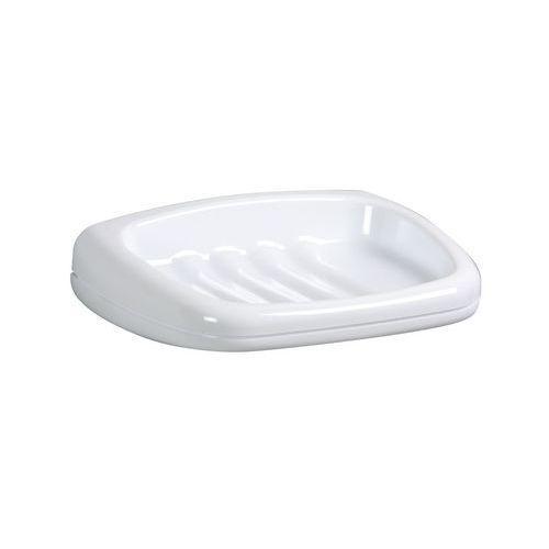 Accessoire de salle de bain polypropyl ne porte savon - Porte savon salle de bain ...
