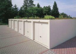 Garages prefabriques tous les fournisseurs batiment travaux publics batiment travaux - Garage prefabrique beton prix ...