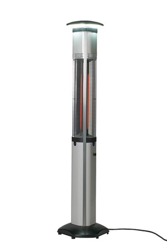 Parasols chauffants lectriques comparez les prix pour professionnels sur page 1 - Parasol chauffant electrique ...