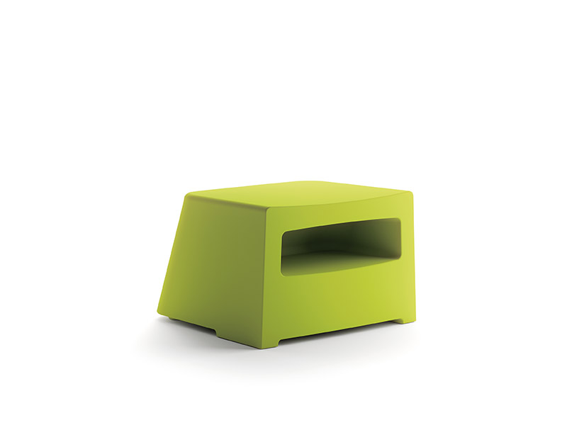 Pouf encastrable lakar