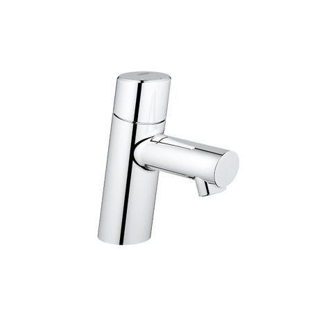 robinet monofluide eau froide concetto 32207001 comparer. Black Bedroom Furniture Sets. Home Design Ideas