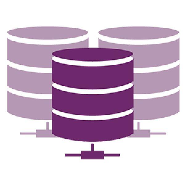 Nis - produits de la categorie logiciels pour bases de donnees
