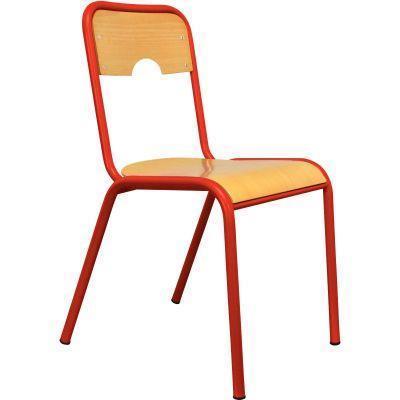 Chaise 4p ass dos enc t6