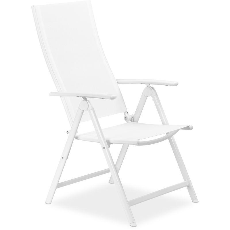 TabletteFree De Avec Pliante Camping One Chaise Chaise IbeD2EHYW9