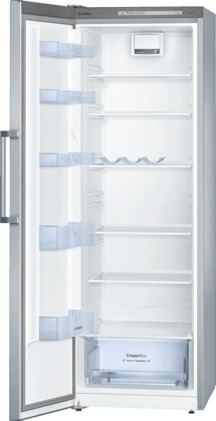 bosch refrigerateur 1 porte ksv33ni30 ksv 33 ni 30 inox. Black Bedroom Furniture Sets. Home Design Ideas