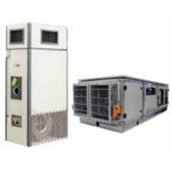 Générateurs d'air chaud à gaz