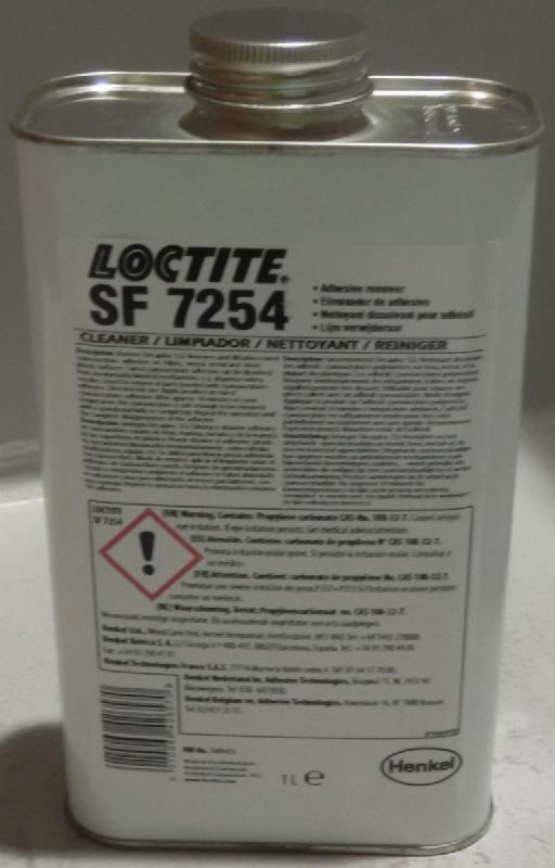 LOCT 7254 MASTIC 1L