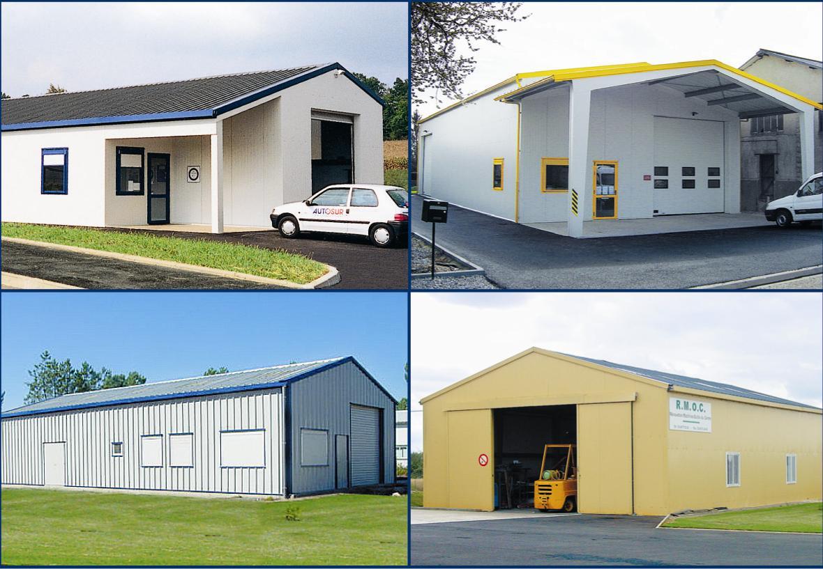 Constructions de batiments les fournisseurs grossistes for Batiment en construction