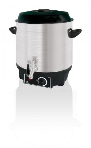 Chauffe eau electriques tous les fournisseurs chauffe for Chauffe eau cuve inox