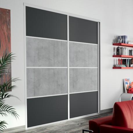 portes pour mobilier tous les fournisseurs porte. Black Bedroom Furniture Sets. Home Design Ideas