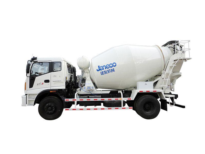 Sdx5140gjb camion toupie