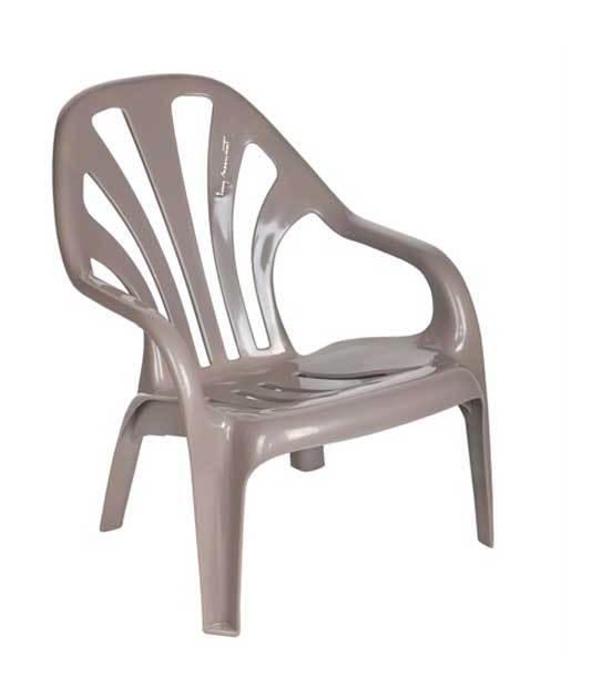 lot de 2 fauteuils bolero taupe stamp comparer les prix de lot de 2 fauteuils bolero taupe. Black Bedroom Furniture Sets. Home Design Ideas