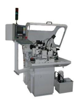 Machine à tailler - w90 cnc