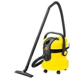 karcher aspirateur a eau et poussiere a 2654 me. Black Bedroom Furniture Sets. Home Design Ideas