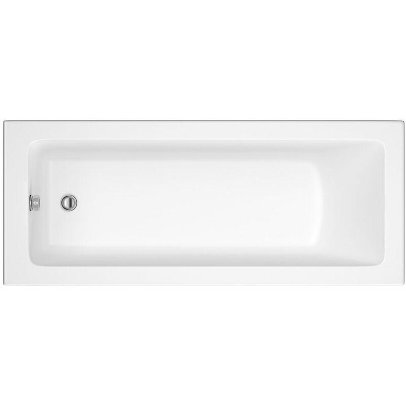 baignoire rectangulaire 75x170cm hudson reed comparer les prix de baignoire rectangulaire. Black Bedroom Furniture Sets. Home Design Ideas