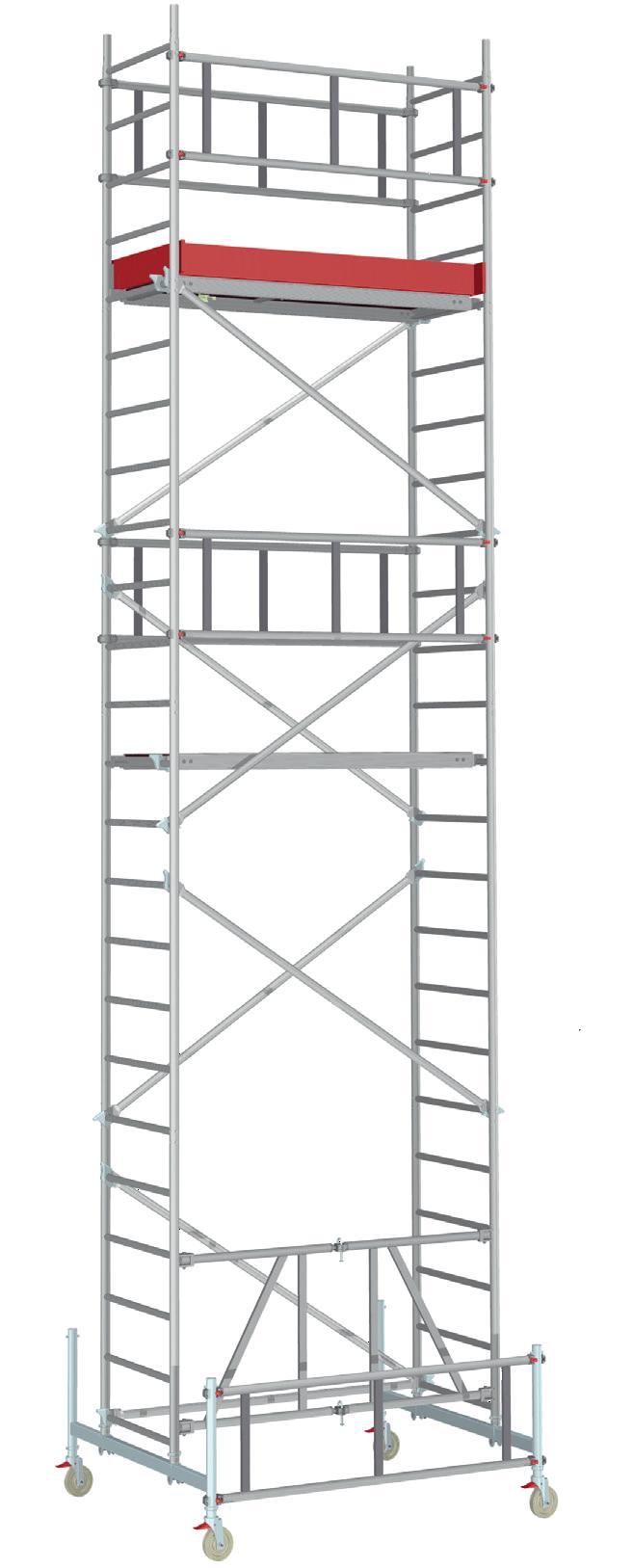echafaudage tour escalier boss ees echafaudage italy. Black Bedroom Furniture Sets. Home Design Ideas