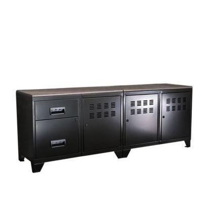 Meuble tele tous les fournisseurs commode tele bahut for Meuble tele noir