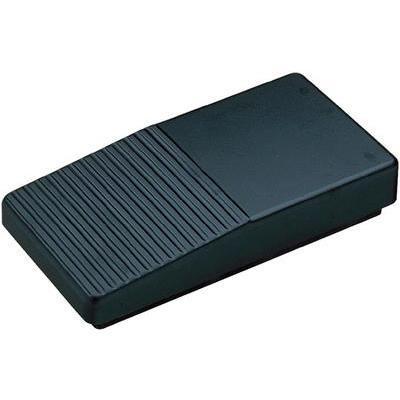 INTERRUPTEUR À PÉDALE 1 X ON/(ON) 250 V/AC 6 (2,5) A MARQUARDT 2410.0401