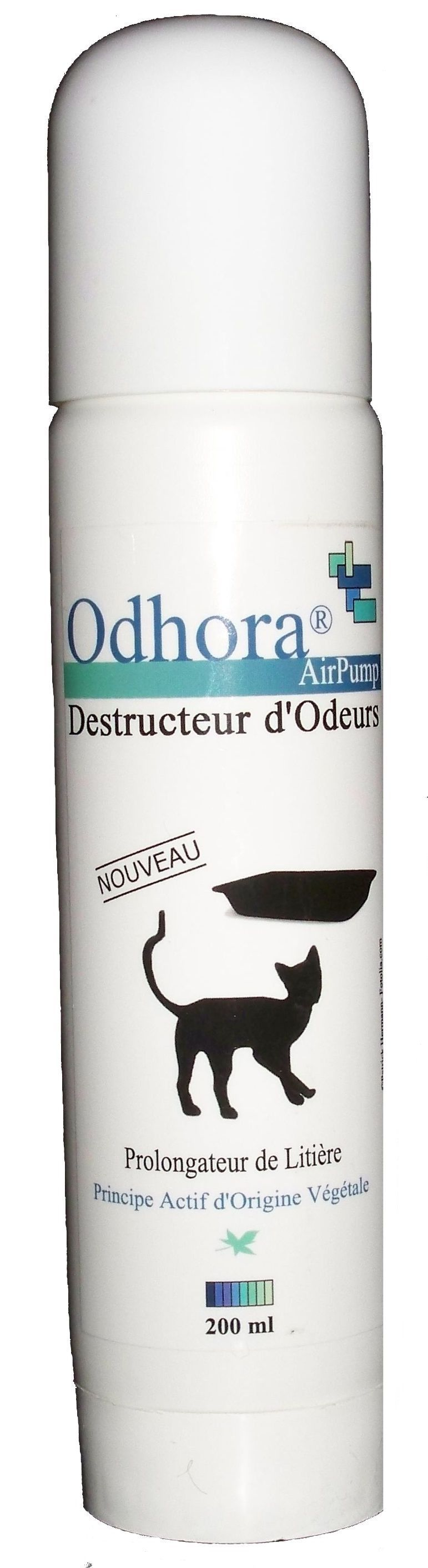ANTI-ODEUR SPECIAL LITIERE