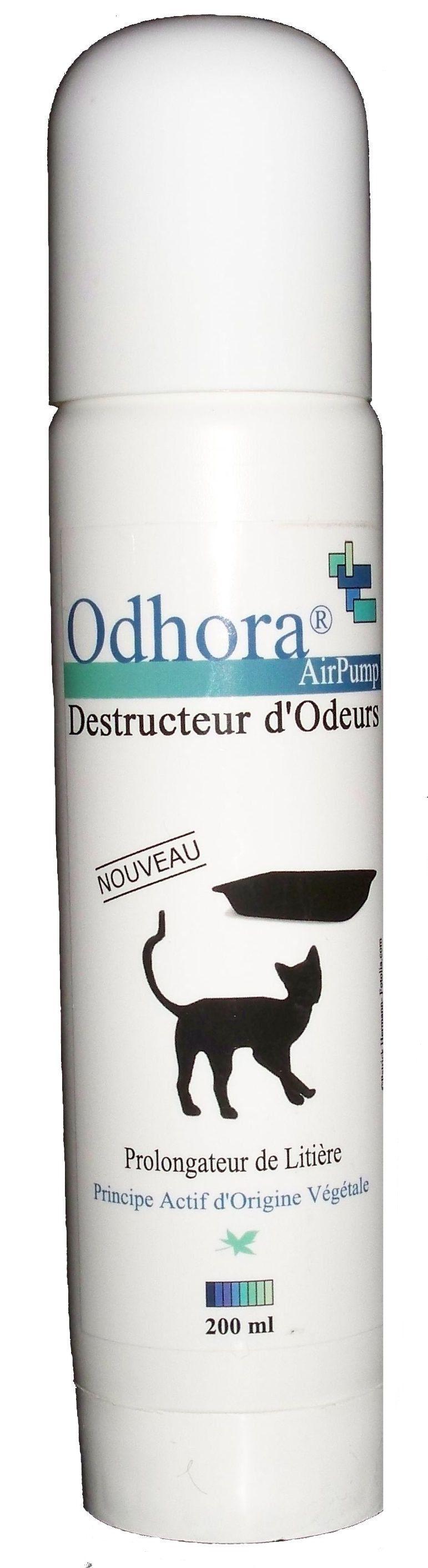 Produits anti-odeurs d'animaux