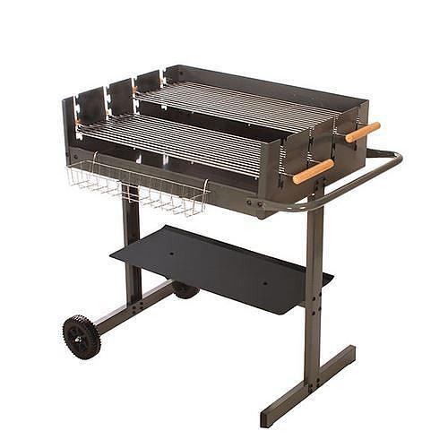 Barbecues tous les fournisseurs barbecue jardin barbecue exterieur - Barbecue portatif charbon ...