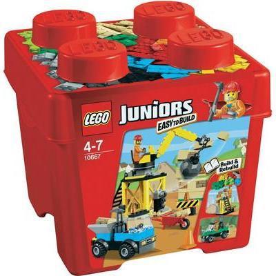 Juniors Coffrets Vente Jouets De Achat Lego J3ulFK1cT