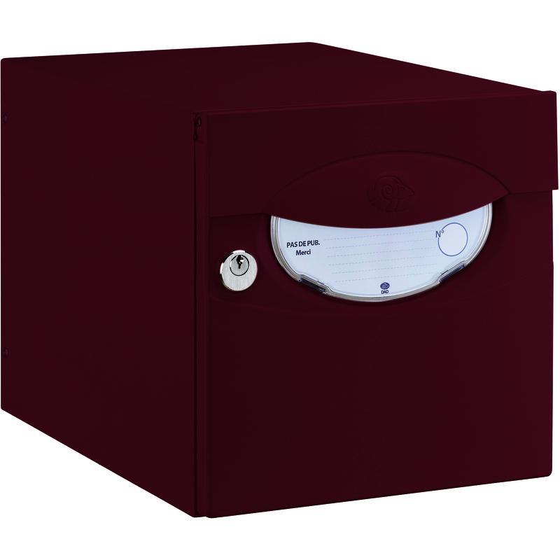 bo tes aux lettres individuelles decayeux achat vente. Black Bedroom Furniture Sets. Home Design Ideas