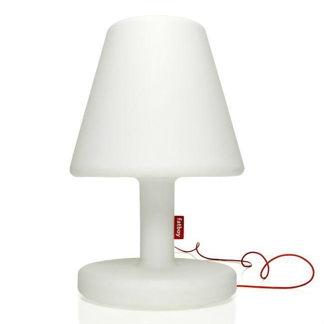 Lampes de table fatboy achat vente de lampes de table for Grande lampe a poser