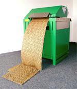 prix machine de recyclage de carton blog sur les voitures. Black Bedroom Furniture Sets. Home Design Ideas