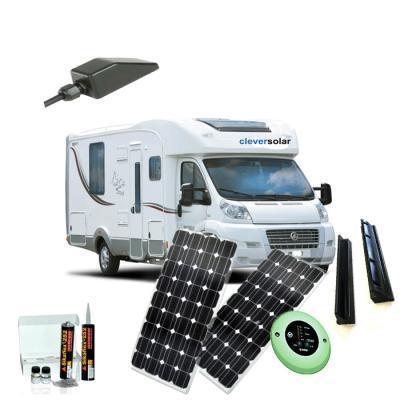 ensemble pour panneau solaire comparez les prix pour professionnels sur page 1. Black Bedroom Furniture Sets. Home Design Ideas
